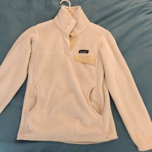 Patagonia crewneck sweater